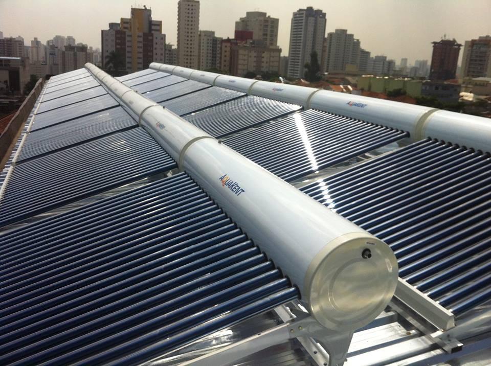 Máy nước nóng năng lượng mặt trời có tạo nước nóng vào mùa đông 1
